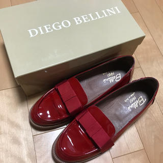 ディエゴベリーニ(DIEGO BELLINI)のDIEGO BELLINI (ローファー/革靴)