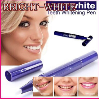 歯のホワイトニング ペン2本セット