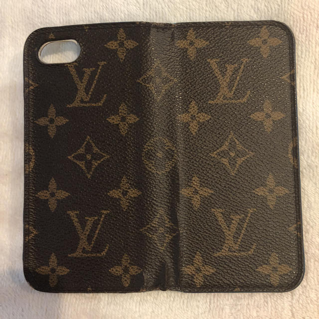 iphone8 360 度 ケース - LOUIS VUITTON - ルイヴィトン  携帯カバーの通販 by パセリ犬's shop|ルイヴィトンならラクマ