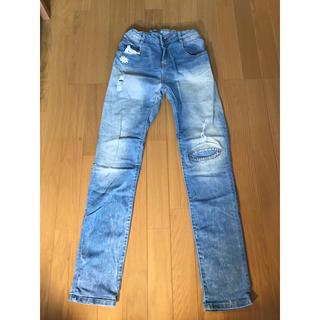 ザラキッズ(ZARA KIDS)のZARA 164cm パンツ(デニム/ジーンズ)