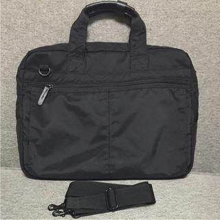 ムジルシリョウヒン(MUJI (無印良品))の無印良品 ビジネスバッグ MUJI 通勤バッグ(ビジネスバッグ)