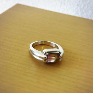 エムケーミッシェルクラン(MK MICHEL KLEIN)のMICHEL KLEIN (ミッシェルクラン)☆指輪(リング(指輪))