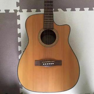 Fender - Fender CF-100CE NAT アコギ