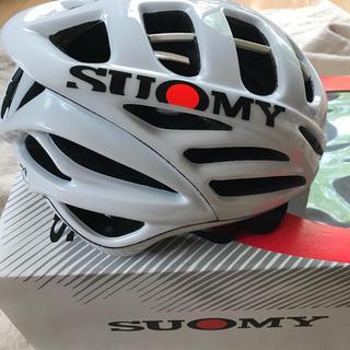 スオミ ロードバイクヘルメット