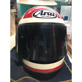 アライテント(ARAI TENT)のarai helmet(ヘルメット/シールド)