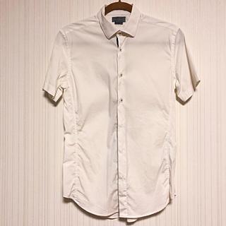 ザラ(ZARA)のZARAシャツ(シャツ)