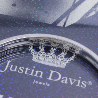 ジャスティンデイビス(Justin Davis)のブリスバングル(バングル/リストバンド)