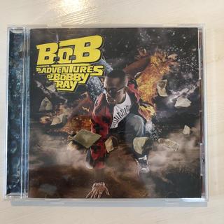 B.o.B / The ADVENTURES of BOBBY RAY(R&B/ソウル)