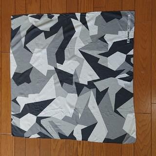 アタッチメント(ATTACHIMENT)のMBスカーフ ATTACHMENT×MARCOMONDE(バンダナ/スカーフ)