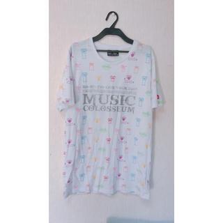 キスマイフットツー(Kis-My-Ft2)のライブTシャツ値下げ!!!(Tシャツ/カットソー(半袖/袖なし))
