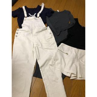 エイチアンドエム(H&M)の5点セット売!  春夏  まとめ売り タイムセール(セット/コーデ)