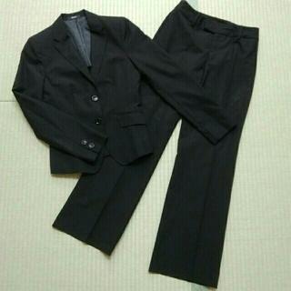 コムサイズム(COMME CA ISM)のコムサ パンツスーツ(スーツ)