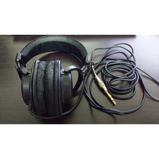 オーディオテクニカ(audio-technica)のオーディオテクニカ モニターヘッドホン(ヘッドフォン/イヤフォン)