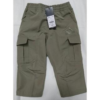 アディダス(adidas)の【新品】アディダス キッズ 110サイズ ハーフパンツ 子供半ズボン(パンツ/スパッツ)