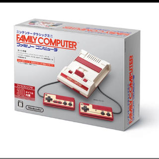 任天堂 - ニンテンドークラッシックミニ ファミリーコンピュータ PlayStation 4