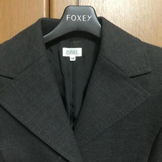 フォクシー(FOXEY)のフォクシー ジャケット(テーラードジャケット)