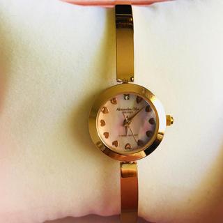 アレッサンドラオーラ(ALESSANdRA OLLA)の未使用新品  腕時計(腕時計)