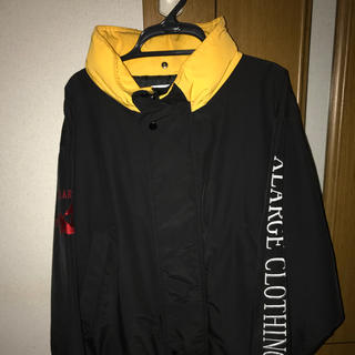 エクストララージ(XLARGE)のXLARGE jacket  mountain jacket(ナイロンジャケット)
