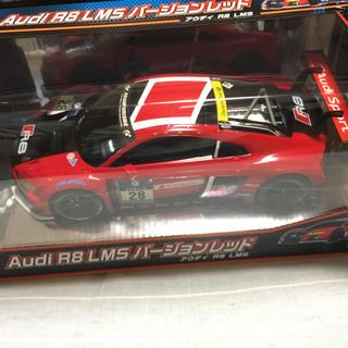 アウディ(AUDI)のアウディ R8 LMS  1/18 ラジコンカー(ホビーラジコン)