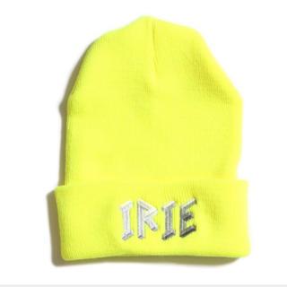 アイリーライフ(IRIE LIFE)のIRIE by irielife(キャップ)