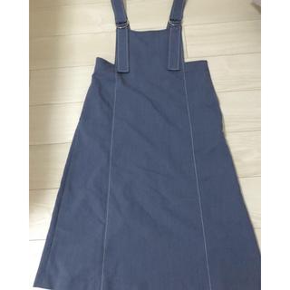 BEAMS - ジャンパースカート