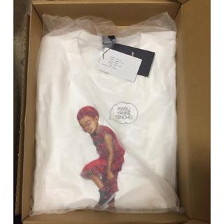 アップルバム(APPLEBUM)のAPPLEBUM DANKO 10 T-shirt(Tシャツ/カットソー(半袖/袖なし))