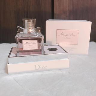 クリスチャンディオール(Christian Dior)のDior ミスディオール 香水 ブルーミンブーケ 100ml(香水(女性用))