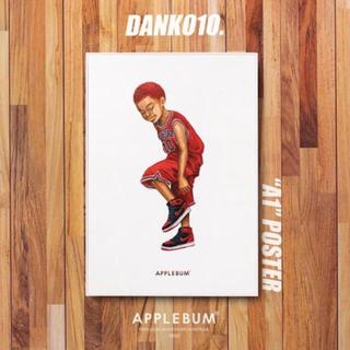 アップルバム(APPLEBUM)のDANKO 10 Poster (ポスター)