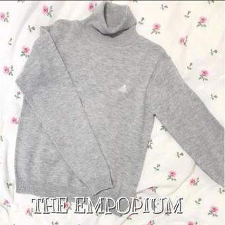 ジエンポリアム(THE EMPORIUM)のTHE EMPOPIUMニット◟̆◞̆ ❁(ニット/セーター)
