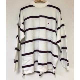 ビューティアンドユースユナイテッドアローズ(BEAUTY&YOUTH UNITED ARROWS)のロンティー (Tシャツ/カットソー(七分/長袖))