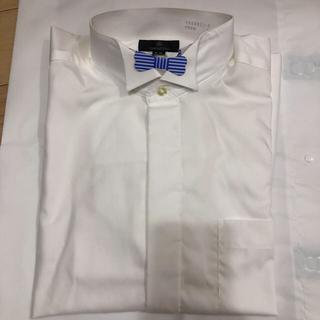 ユミカツラ(YUMI KATSURA)のウイングカラーシャツ(その他)