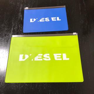 ディーゼル(DIESEL)のDIESEL ディーゼル ポーチ 小物入れ(その他)