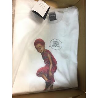 アップルバム(APPLEBUM)のAPPLEBUM DANKO 10 限定Tシャツ(Tシャツ/カットソー(半袖/袖なし))
