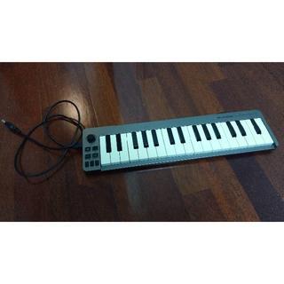 M-Audio USB MIDIキーボード(MIDIコントローラー)