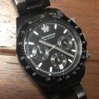 グランドール(GRANDEUR)のグランドール★腕時計(腕時計(アナログ))