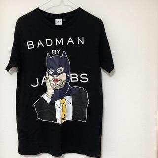 ハリウッドメイド(HOLLYWOOD MADE)のHWM Tシャツ BADMAN(Tシャツ/カットソー(半袖/袖なし))