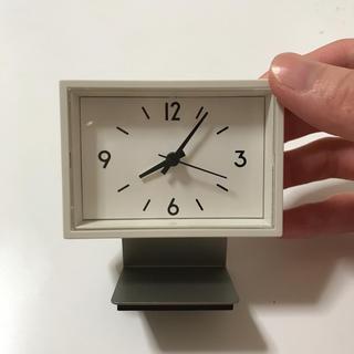 MUJI (無印良品) - 無印良品 時計