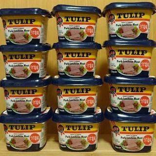 チューリップポーク 12個(缶詰/瓶詰)