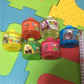 韓国スライム  6本セット(おもちゃ/雑貨)