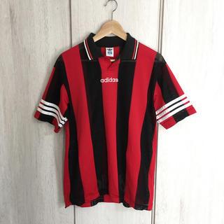 アディダス(adidas)のadidas ゲームシャツ(Tシャツ/カットソー(半袖/袖なし))