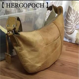 エルゴポック(HERGOPOCH)のエルゴポック(ショルダーバッグ)