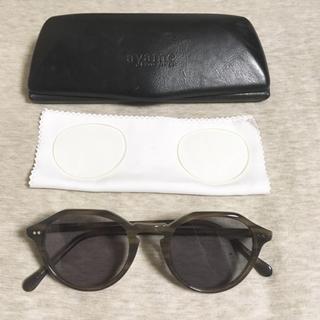 アヤメ(Ayame)のAyame アヤメ サングラス spike SM クラウンパント 眼鏡(サングラス/メガネ)