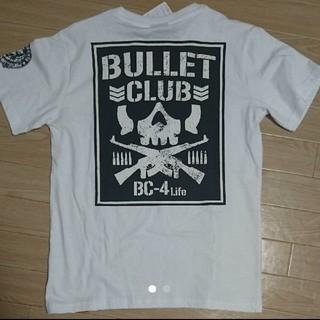 しまむら - BULLET CLUB×しまむら コラボTシャツ M