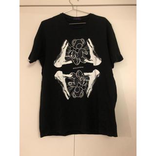 アンダーカバー(UNDERCOVER)のUNDERCOVER アンダーカバー ベアTシャツ2枚(Tシャツ/カットソー(半袖/袖なし))