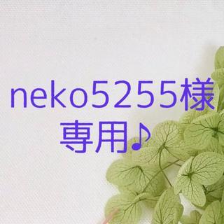 neko5255様 専用ページです♪(プリザーブドフラワー)