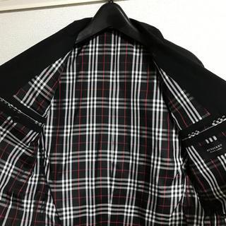BURBERRY BLACK LABEL - バーバリー ジャケット ブラックレーベル