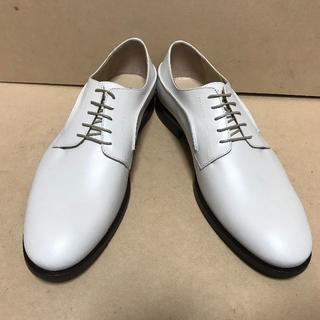 アレッサンドロデラクア(Alessandro Dell'Acqua)のアレッサンドロデラクア(Alessandro Dell'Acqua) 革靴 42(ドレス/ビジネス)