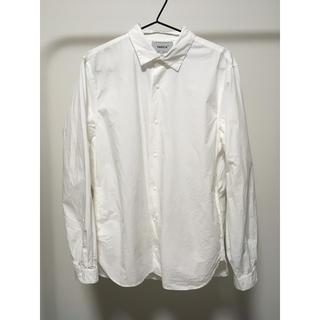 ヤエカ(YAECA)のyaeca ヤエカ コンフォートシャツ L 16ss(シャツ)