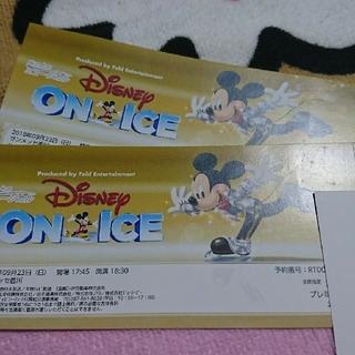 ディズニー(Disney)のディズニーオンアイス 高松 サンメッセ香川(キッズ/ファミリー)