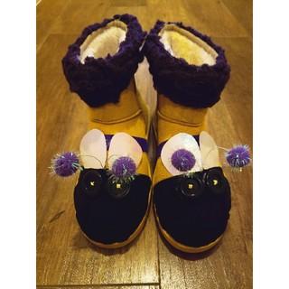 ディズニーダンサー仮装 靴(靴/ブーツ)